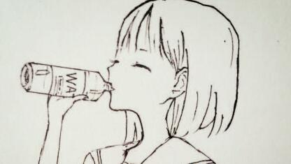 饮用水的盛夏果实:忠诚度伴随下的迭代升级